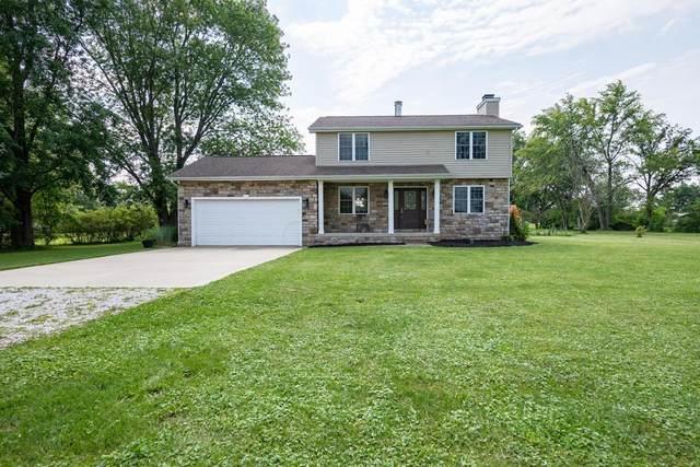 5060 Norton Road, Grove City, OH 43123 (MLS #221029773) :: Core Ohio Realty Advisors
