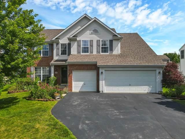 226 Durand Street, Pickerington, OH 43147 (MLS #221029780) :: Core Ohio Realty Advisors