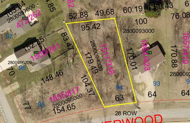 112 Heatherwood Drive, Howard, OH 43028 (MLS #221029807) :: Core Ohio Realty Advisors