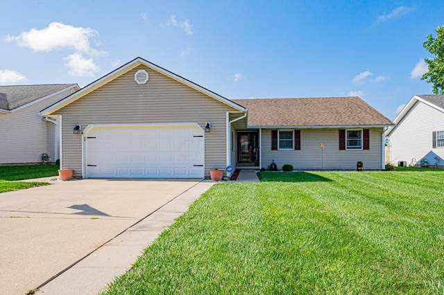 405 Chatham Road, Circleville, OH 43113 (MLS #221029828) :: Core Ohio Realty Advisors