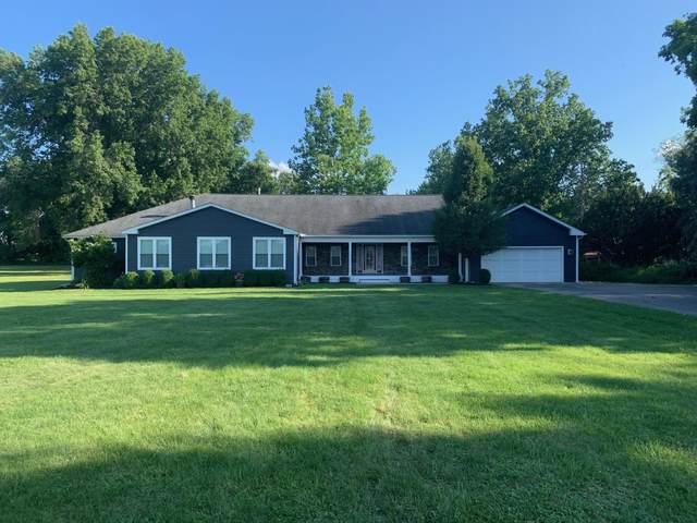 10810 Center Village Road, Galena, OH 43021 (MLS #221029848) :: Core Ohio Realty Advisors