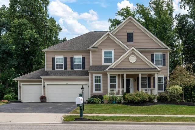 225 Olentangy W, Delaware, OH 43015 (MLS #221029863) :: Core Ohio Realty Advisors