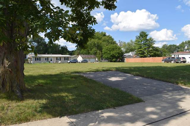 0 Collins Avenue, Marysville, OH 43040 (MLS #221029867) :: Core Ohio Realty Advisors