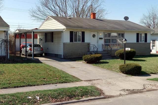 2485 Eakin Road, Columbus, OH 43204 (MLS #221029881) :: Ackermann Team