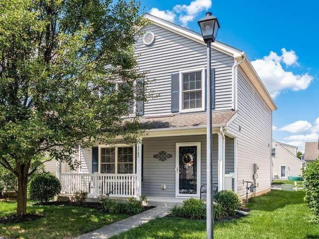 4782 Hoseah Street, Columbus, OH 43228 (MLS #221029882) :: Core Ohio Realty Advisors