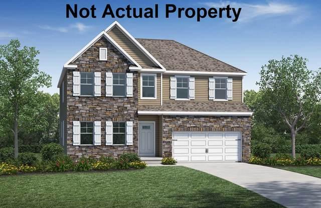 1299 Forest Edge Drive, Marysville, OH 43040 (MLS #221029912) :: Core Ohio Realty Advisors