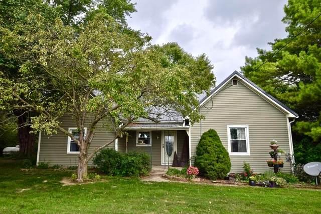28497 Storms Road, Raymond, OH 43067 (MLS #221029927) :: Core Ohio Realty Advisors