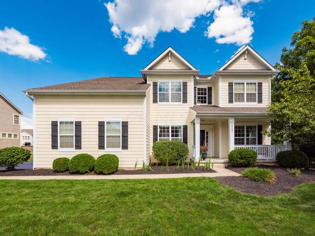 6737 Gray Granite Lane, Delaware, OH 43015 (MLS #221029929) :: Exp Realty