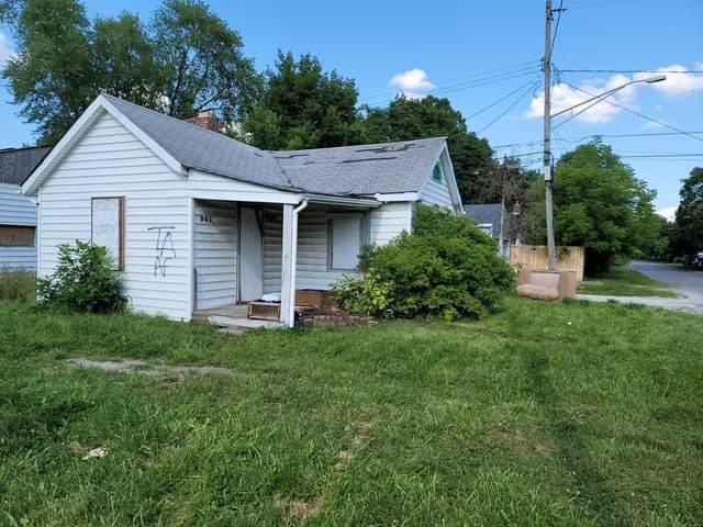968 Briarwood Avenue, Columbus, OH 43211 (MLS #221029930) :: Core Ohio Realty Advisors