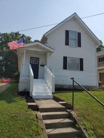 231 W 3rd Street, Marysville, OH 43040 (MLS #221029940) :: Core Ohio Realty Advisors