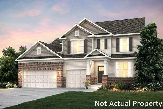 11530 Daventry Drive NW Lot 257, Pickerington, OH 43147 (MLS #221029948) :: The Holden Agency