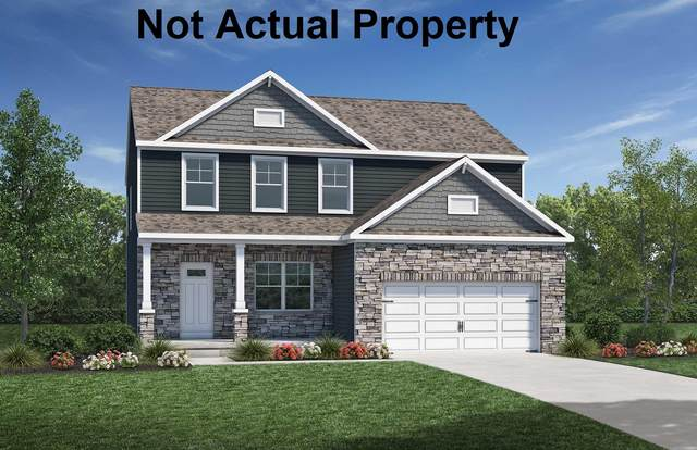 789 Lorenzo Drive, Marysville, OH 43040 (MLS #221029958) :: Core Ohio Realty Advisors