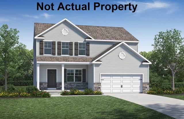 1262 Forest Edge Drive, Marysville, OH 43040 (MLS #221029968) :: Core Ohio Realty Advisors