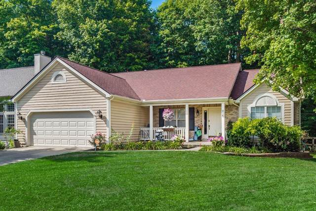 222 W Hull Drive, Delaware, OH 43015 (MLS #221029969) :: Exp Realty