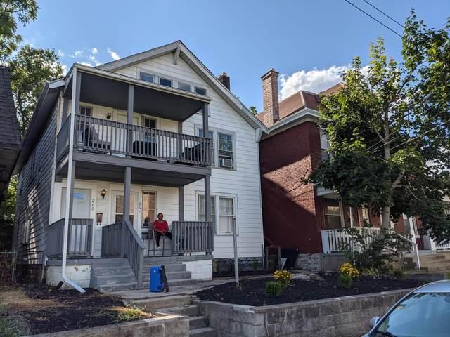 265-267 N 22nd Street, Columbus, OH 43203 (MLS #221029990) :: Core Ohio Realty Advisors