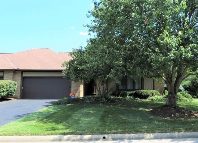 9243 Leith Drive, Dublin, OH 43017 (MLS #221029991) :: Core Ohio Realty Advisors