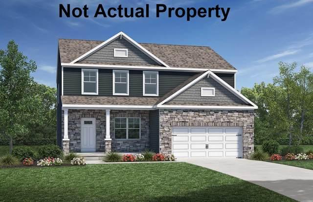2820 Eastwick Road, Delaware, OH 43015 (MLS #221029994) :: Core Ohio Realty Advisors