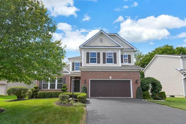 119 Leasure Drive, Pickerington, OH 43147 (MLS #221029996) :: Core Ohio Realty Advisors