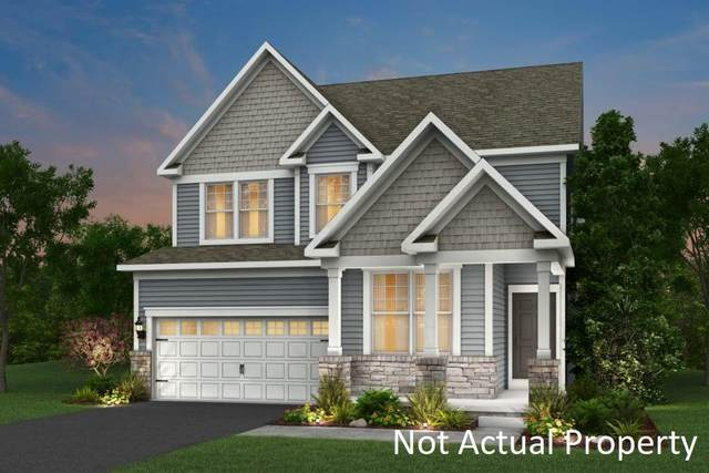 8579 Gardenia Drive Lot 1888, Plain City, OH 43064 (MLS #221029998) :: The Holden Agency