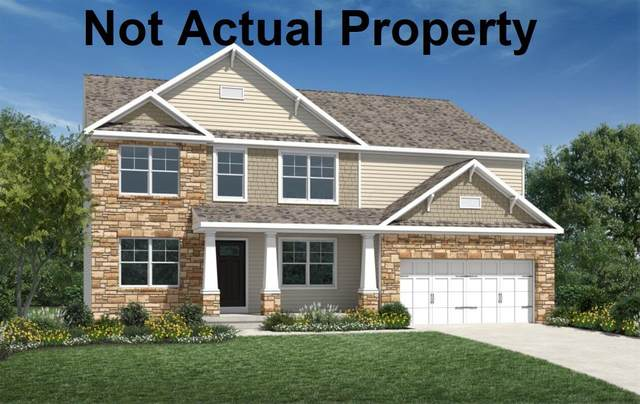 2786 Castlecove Court, Delaware, OH 43015 (MLS #221030006) :: LifePoint Real Estate
