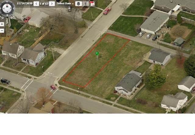 3520 Grant Avenue, Grove City, OH 43123 (MLS #221030007) :: Signature Real Estate