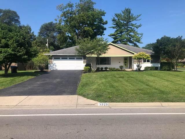 3929 Mountview Road, Columbus, OH 43220 (MLS #221030020) :: Core Ohio Realty Advisors