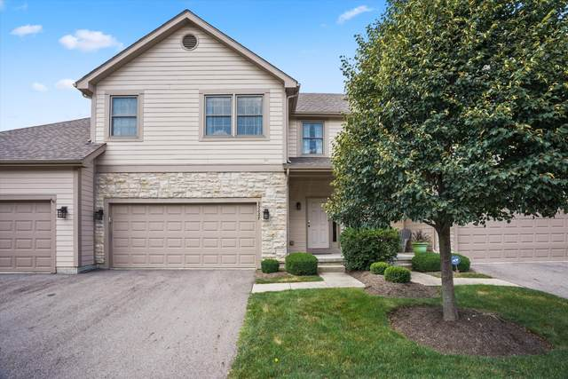 5227 Double Eagle Drive, Westerville, OH 43081 (MLS #221030030) :: Core Ohio Realty Advisors