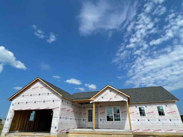 7095 Zander Way, Lewis Center, OH 43035 (MLS #221030033) :: Exp Realty
