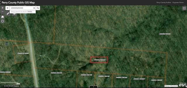 0 E County Road 16, Corning, OH 43730 (MLS #221030062) :: Sam Miller Team