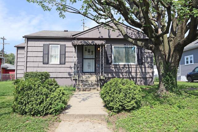 1105 Seymour Avenue, Columbus, OH 43206 (MLS #221030071) :: ERA Real Solutions Realty