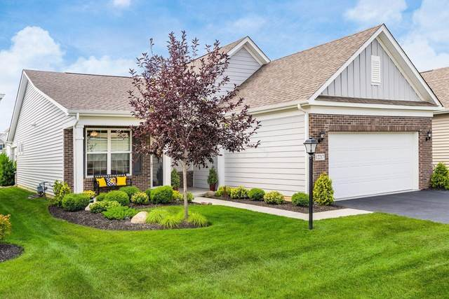 12217 Rooster Tail Drive, Pickerington, OH 43147 (MLS #221030077) :: Greg & Desiree Goodrich | Brokered by Exp