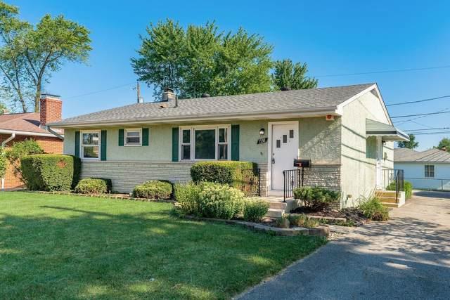1538 Shanley Drive, Columbus, OH 43224 (MLS #221030106) :: Greg & Desiree Goodrich | Brokered by Exp