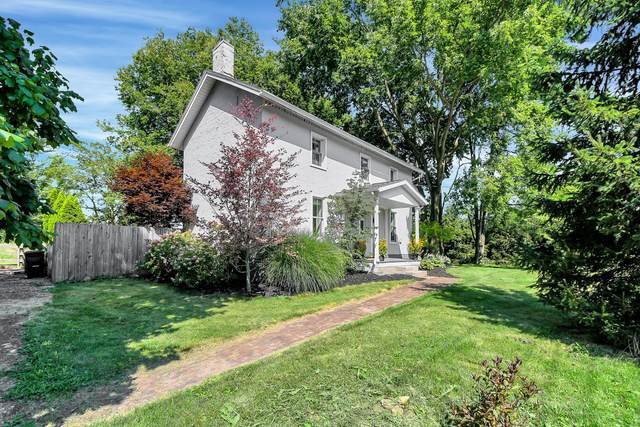 2417 State Route 257 N, Ostrander, OH 43061 (MLS #221030130) :: LifePoint Real Estate