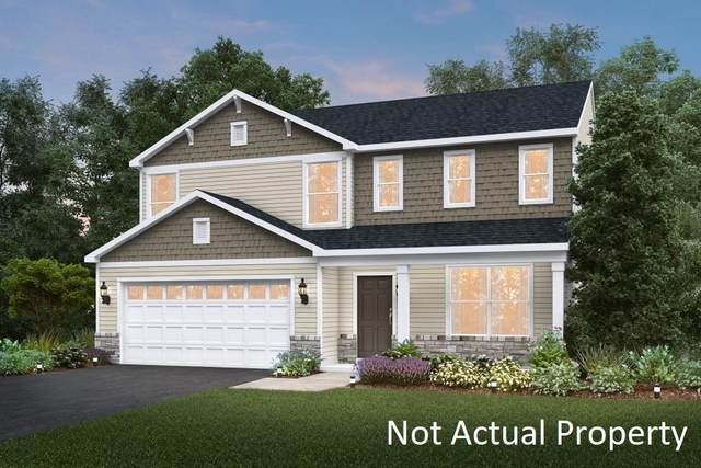 144 Bigelow Drive Lot 105, Johnstown, OH 43031 (MLS #221030145) :: Exp Realty