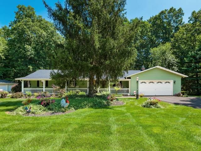 8320 Lott Road, Marengo, OH 43334 (MLS #221030167) :: LifePoint Real Estate
