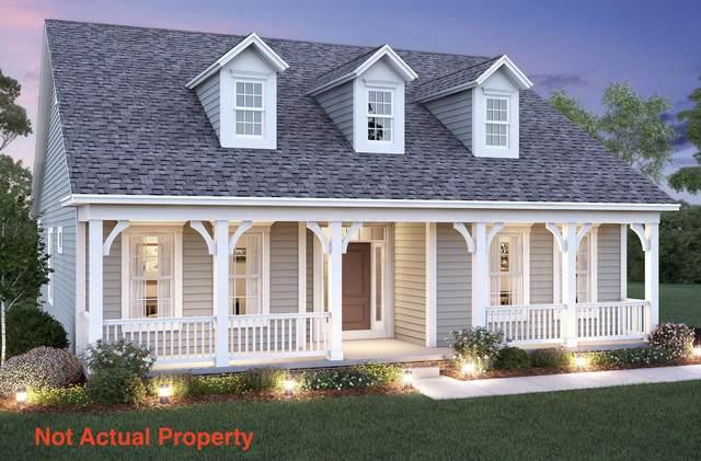 360 Sweet Run Circle W Lot 115, Galena, OH 43021 (MLS #221030171) :: LifePoint Real Estate
