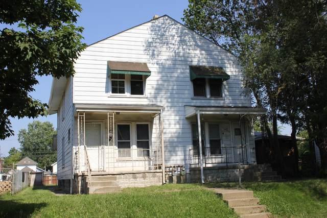 340-342 S Wayne Avenue, Columbus, OH 43204 (MLS #221030192) :: ERA Real Solutions Realty