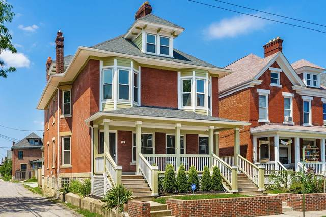 175 S 18th Street, Columbus, OH 43205 (MLS #221030194) :: ERA Real Solutions Realty
