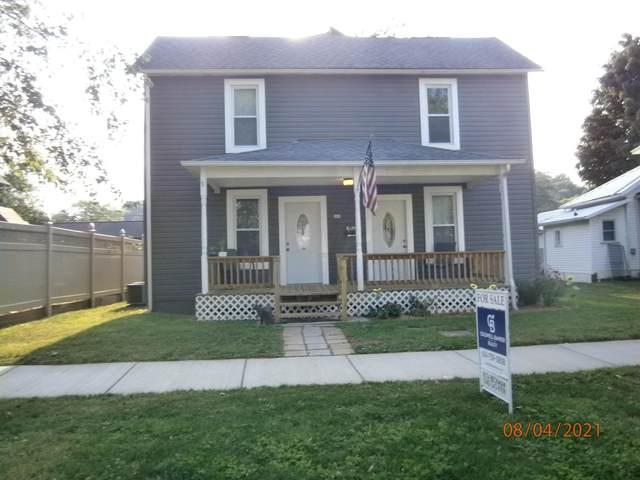 309 Purvis Avenue, Bremen, OH 43107 (MLS #221030195) :: ERA Real Solutions Realty