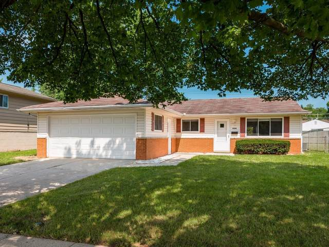 5008 Carbondale Drive, Columbus, OH 43232 (MLS #221030233) :: LifePoint Real Estate