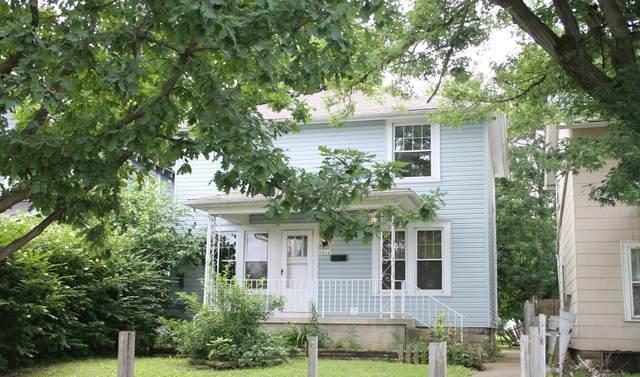 1412 S Ohio Avenue, Columbus, OH 43206 (MLS #221030235) :: LifePoint Real Estate