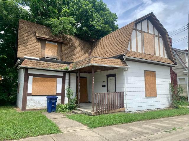 1250 E Sycamore Street, Columbus, OH 43206 (MLS #221030237) :: LifePoint Real Estate