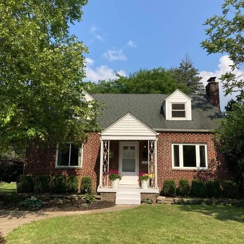 2832 Dresden Street, Columbus, OH 43224 (MLS #221030242) :: LifePoint Real Estate