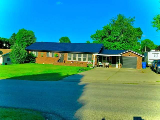 295 Dallas Avenue, New Lexington, OH 43764 (MLS #221030245) :: LifePoint Real Estate