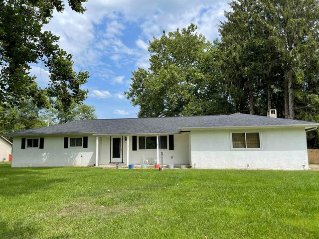 13818 Wagram Road NW, Pickerington, OH 43147 (MLS #221030246) :: LifePoint Real Estate