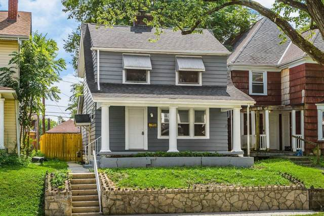 1240 S Ohio Avenue, Columbus, OH 43206 (MLS #221030248) :: LifePoint Real Estate