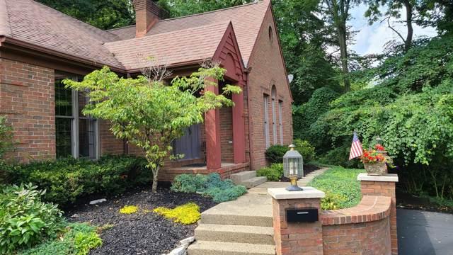 610 Swansea Road E, Newark, OH 43055 (MLS #221030254) :: LifePoint Real Estate