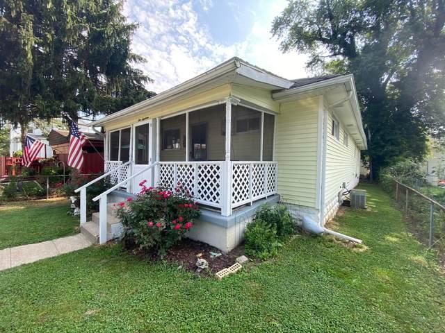 118 Slocum Street, Lancaster, OH 43130 (MLS #221030262) :: LifePoint Real Estate