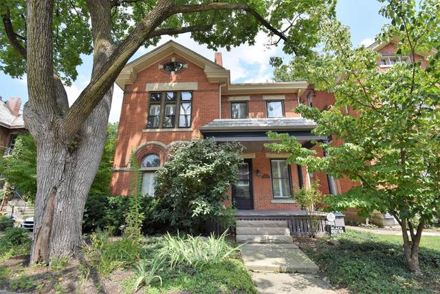 326 Wilber Avenue, Columbus, OH 43215 (MLS #221030263) :: ERA Real Solutions Realty