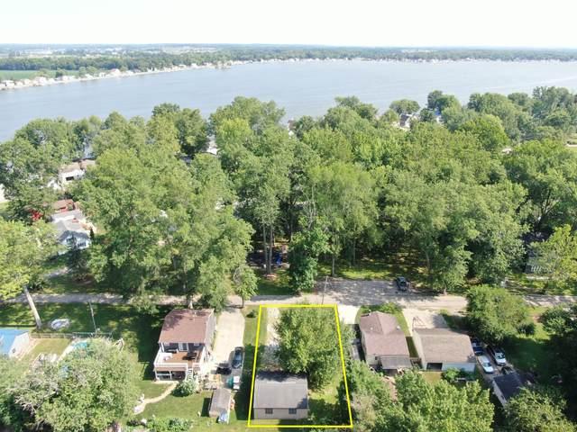 0 Chestnut Lane, Millersport, OH 43046 (MLS #221030264) :: LifePoint Real Estate